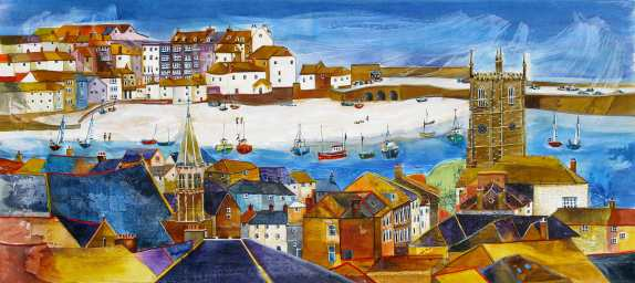 Magical St-Ives