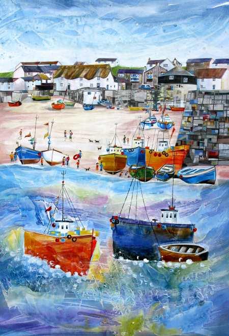 Sennen-Cove-Cornwall
